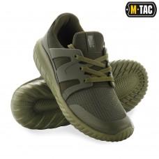 Кросівки M-TAC TRAINER PRO VENT OLIVE