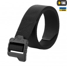 Ремінь M-TAC РЕМЕНЬ LITE TACTICAL BELT GEN.II BLACK