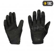 Тактичні рукавички з захистом M-TAC ASSAULT TACTICAL MK.6