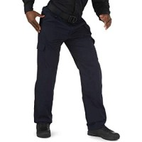 Брюки 5.11 Tactical Pro Pants NAVY BLUE Teflon