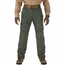 Брюки тактичні 5.11 Tactical Taclite Pro Pants TDU Green