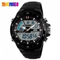 Купить Часы тактические Skmei 1016 Black в интернет-магазине Каптерка в Киеве и Украине