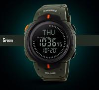 Часы тактические SKMEI 1231 Compass Olive