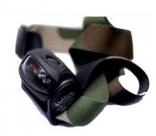 Купить Ліхтар армійський налобний BOXER 460 CCE (Франція) Оригінал в интернет-магазине Каптерка в Киеве и Украине
