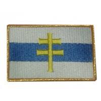 Шеврон флаг Вейшнорыи