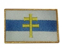 Шеврон прапор Вейшнорії