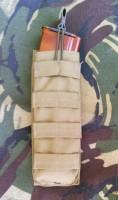 Подсумок открытый для магазина пулемета РПК
