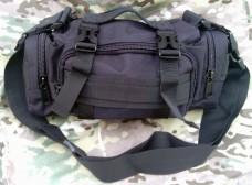 Тактическая сумка, инженерная Silver Knight BLACK