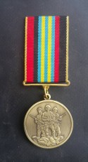 Купить Медаль Учаснику Антитерористичної Операції 2014 в интернет-магазине Каптерка в Киеве и Украине