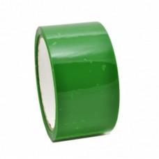 Скотч зеленый 35м