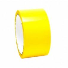Скотч желтый 35м