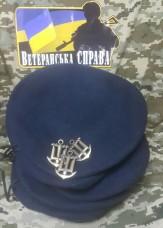 Берет ВМСУ згідно Наказу 606