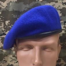 Купить Берет НГУ синій в интернет-магазине Каптерка в Киеве и Украине