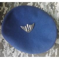 Берет ВПС ЗСУ згідно Наказу 606
