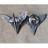 Мініатюра, значок-фрачник нова емблема ДШВ