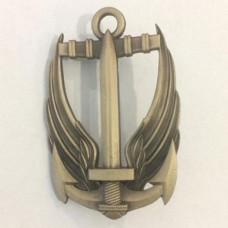 Беретний знак Морська Піхота (варіант)