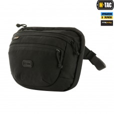 Сумка M-TAC SPHAERA BAG ELITE BLACK CORDURA 1000D