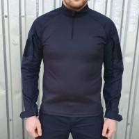 Тактична сорочка Ubacs Dark Navy Blue