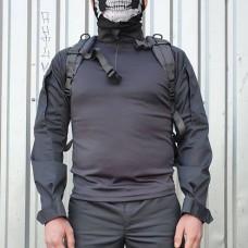 Тактична сорочка UBACS GREY