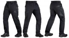 Купить Брюки M-TAC AGGRESSOR GEN.II SPECIAL LINE BLACK в интернет-магазине Каптерка в Киеве и Украине