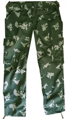 Купить камуфляж брюки