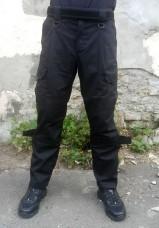 Купить Брюки черные Operator Teflon ТМ Блокпост АКЦИЯ в интернет-магазине Каптерка в Киеве и Украине