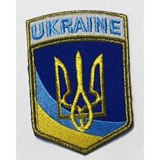 Шеврон Україна