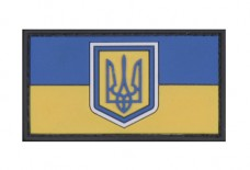 Нашивка прапор України