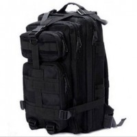 25л рюкзак Assault Pack Black АКЦІЯ