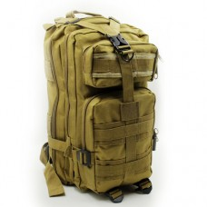 25л рюкзак Assault Pack Coyote АКЦІЯ