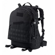35л Рюкзак 3 Day Assault Pack Black