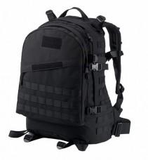 30л Рюкзак 3 Day Assault Pack Black