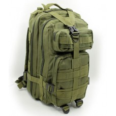 25л рюкзак Assault Pack Olive АКЦІЯ