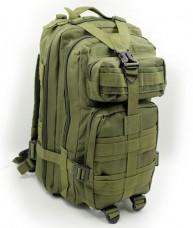 25л рюкзак Assault Pack Olive АКЦІЯ