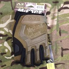 Купить Рукавички без пальців Койот в интернет-магазине Каптерка в Киеве и Украине