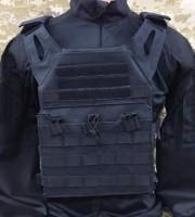 Чохол бронежилету ESDY BLACK Акція після локдауну