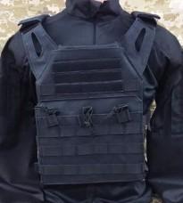 Купить Чохол бронежилету ESDY BLACK  в интернет-магазине Каптерка в Киеве и Украине