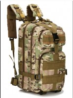20л рюкзак колір мультик