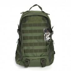 Купить 30л рюкзак Silver Knight (олива) в интернет-магазине Каптерка в Киеве и Украине