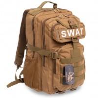 Рюкзак тактичний SWAT (койот)