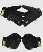 Тактичні рукавички Black АКЦІЯ