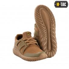 Кросівки M-TAC TRAINER PRO COYOTE