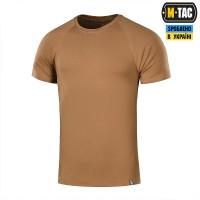 M-Tac футболка реглан 93/7 COYOTE BROWN