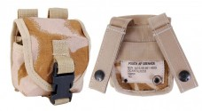 Osprey Подсумок для гранаты камуфляж DDPM