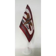 25 Окрема Повітряно-Десантна Бригада ДШВ настільний прапорець