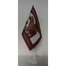 81 бригада ДШВ Настільний прапорець