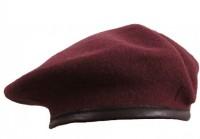 Берет ДШВ колір марун згідно Наказу 606