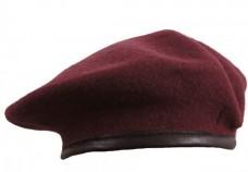 Купить Берет ДШВ колір марун згідно Наказу 606 в интернет-магазине Каптерка в Киеве и Украине