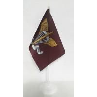 Настільний прапорець ДШВ
