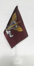 Купить Настільний прапорець ДШВ в интернет-магазине Каптерка в Киеве и Украине